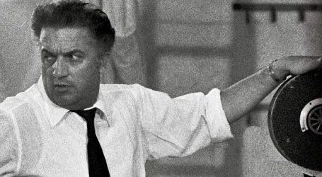 Ricordiamo Federico Fellini: a cent'anni dalla nascita, Palazzo Reale