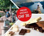 L'inverno a Lugano si fa in tre con un pacchetto speciale