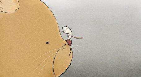 Il topo e gli altri segni dello zodiaco cinese. Tu che animale sei?