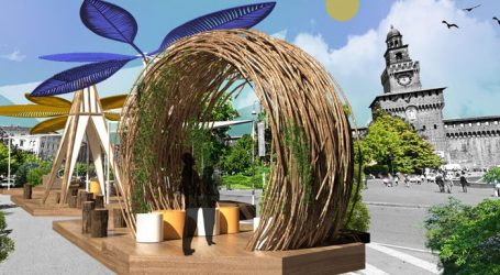DDN HUB: sostenibilità e innovazione al Fuorisalone