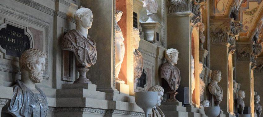 Statuaria classica