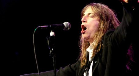Patti Smith in concerto per Milano