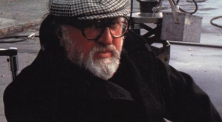 Sergio Leone, padre del Spaghetti Western
