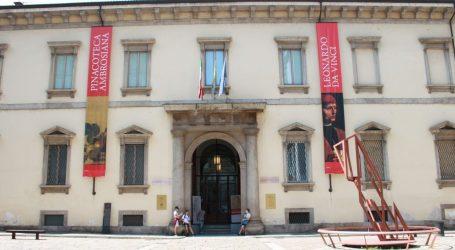 Pinacoteca Ambrosiana riapre dopo lockdown