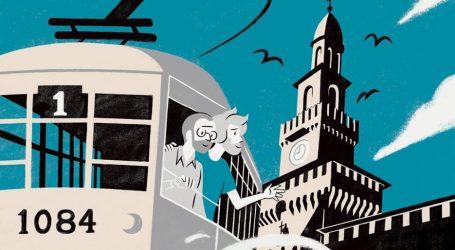 Italia Arcobaleno (Ed. Sonda): vacanze in città