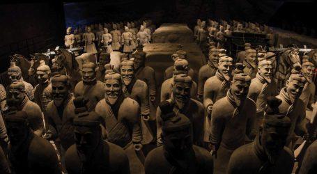 Esercito di Terracotta riapre la mostra alla Fabbrica del Vapore