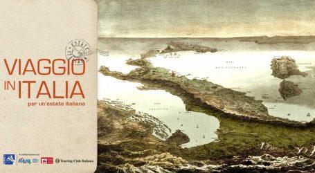 Un viaggio in Italia attraverso i manifesti pubblicitari