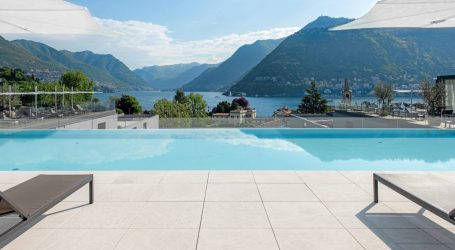 Una giornata da ricordare all'Hilton Lake Como