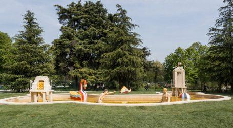 Triennale Milano riapre con il Museo del Design e il Giardino