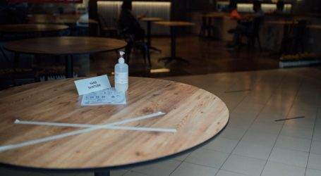 Igiene e distanza garantita: ecco cosa esige il consumatore al ristorante