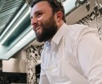 Luca Natalini: al Pont de Ferr la mia cucina aggiunge gusto alla 'semplicità'