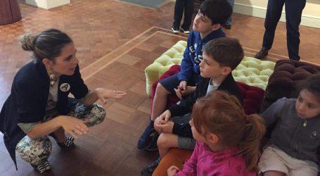 Poldi Pezzoli per kids: Caccia al tesoro al museo
