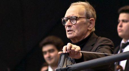 Addio a Ennio Morricone, compositore da Oscar