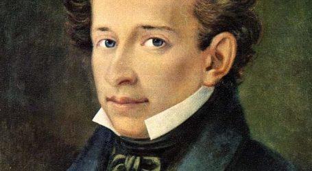 Spazio alla poesia: l'omaggio a Giacomo Leopardi