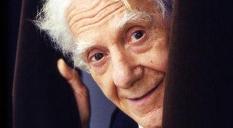 Addio a Gianrico Tedeschi, aveva 100 anni