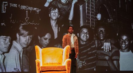 Come Out! Stonewall Revolution a Triennale Teatro