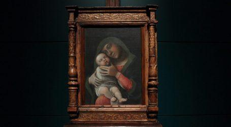 Museo Poldi Pezzoli la mostra-dossier Mantegna ritrovato