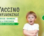 Vaccino antinfluenzale 2020 a Milano e in Lombardia