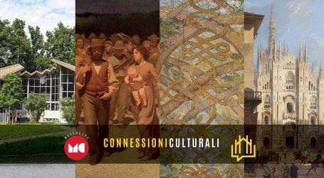 Connessioni culturali alla scoperta di Milano