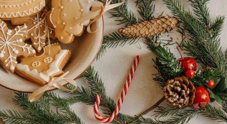 Il nostro Natale: giù le mani dall'uvetta