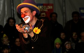 Il clown festival