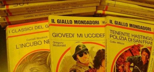 Gialli Mondadori