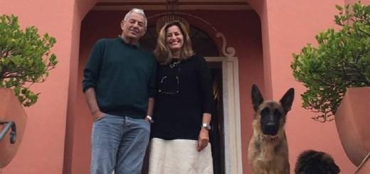 Marco, Consuelo Mamma Cane e cucciolo