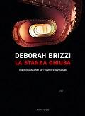 COVER Brizzi - La stanza chiusa