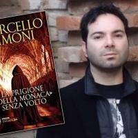 Voglio contagiare i lettori con il mio divertimento. Intervista a Marcello Simoni.