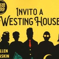 Libri per ragazzi: Invito a Westing House - Ellen Raskin