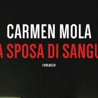 La sposa di sangue - Carmen Mola