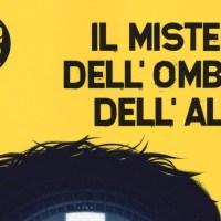 Libri per ragazzi: Il mistero dell'Ombra dell'Alba – Paolo Roversi