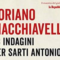 33 indagini per Sarti Antonio - Loriano Macchiavelli