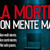 La morte non mente mai - Ed James