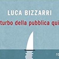 Disturbo della pubblica quiete - Luca Bizzarri