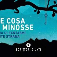 Che Cosa sa Minosse - Francesco Guccini, Loriano Macchiavelli
