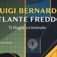 Atlante freddo - Luigi Bernardi