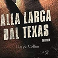 Alla larga dal Texas - Jim Thompson