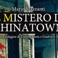 Il mistero di Chinatown - Mario Mazzanti