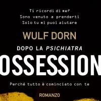 Non avevo intenzione di scrivere il sequel de La psichiatra ma...Intervista a Wulf Dorn