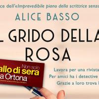 Il grido della rosa - Alice Basso