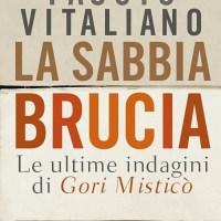 La sabbia brucia - Fausto Vitaliano