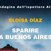 Sparire a Buenos Aires -Eloisa Diaz