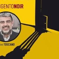 Per me la Sicilia è fonte di ispirazione. Intervista a Salvo Toscano - Memorie di un delitto.