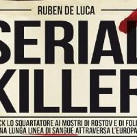 Serial killer - Ruben De Luca