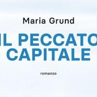 Il peccato capitale - Maria Grund