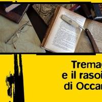 Tremagi e il rasoio di Occam - Paolo Pietrangeli