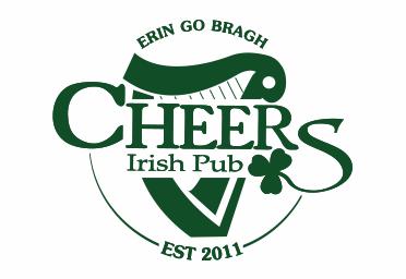 logo Cheers Pub
