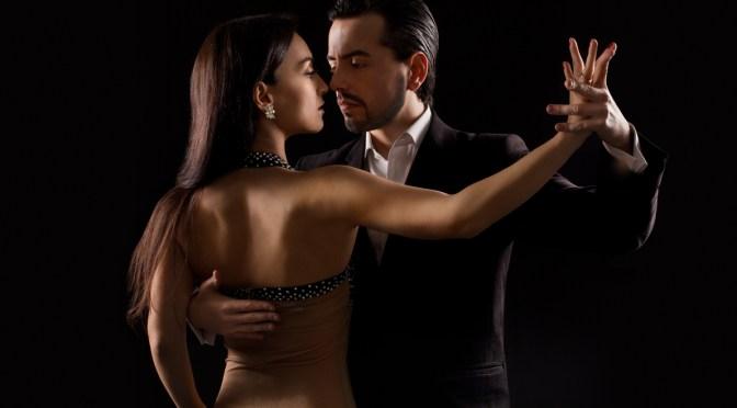 Corsi di tango a Milano centro – Studio G – metro Sant'Ambrogio. Tutti i lunedì e martedì dal 14 settembre. Lezione di prova gratuita.