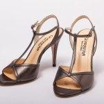 Scarpe ed abbigliamento da tango